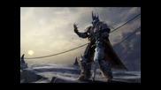 Arthas, My Son (soundtrack)