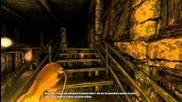 Amnesia: Playthrough Part: 27 - Torture Rooms ;_;