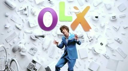 Prodavalnik si smenq imeto na Olx