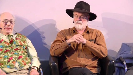 Sir Terry Pratchett - The Science of Discworld