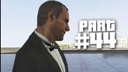 Grand Theft Auto 5 Gameplay Walkthrough Part 44 - Eye in the Sky (gta 5)
