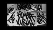Graffiti Alphabets by Duskone