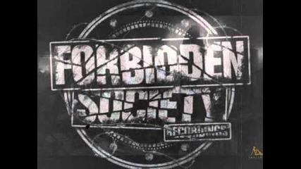 Forbidden Society - Destroy The Icon (gancher & Ruin Remix)