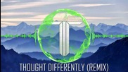 Explord - Thought Differently ( The Twisted Remix ) ( Dubstep )