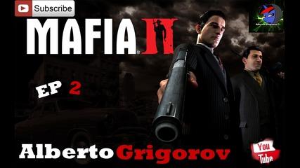 Нека да играем Mafia 2 Ep.2