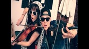 Lindsey Stirling & Tyler Ward-thrift Shop