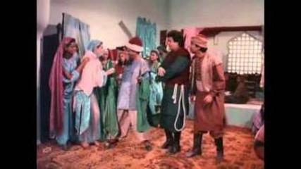 Черный принц Аджуба / Ajooba ( 1991 )