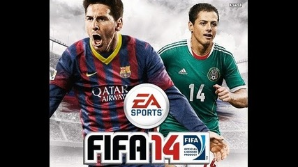 Fifa 14 Demo Gameplay