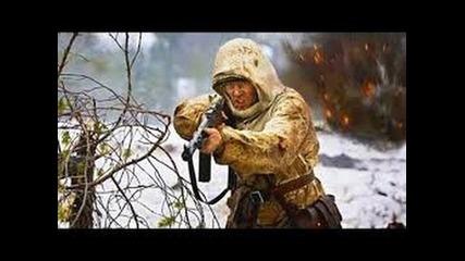 Хозяева улиц война - Фильмы 2015