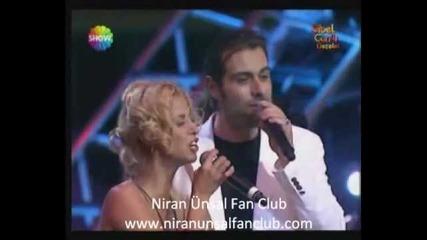 Niran Unsal & Haktan - Nasip Degilmis