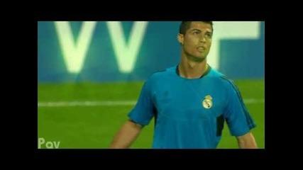Cristiano Ronaldo - Earthquake 2012