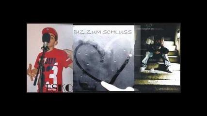 Немски И Български Хип Хоп В Едно / До Края на Живота ми