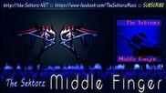 The Sektorz Middle Finger [hardstyle]
