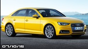 Audi A4 Diesel, Uber Wants 500,000 Teslas, New Vw Crossovers - Fast Lane Daily