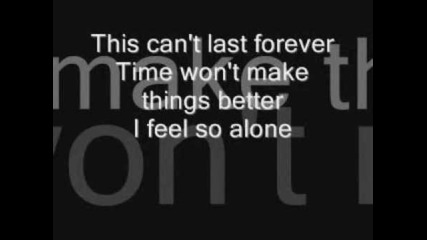 Still Waiting-sum41
