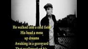 Ulrik Munther - Scarecrow (bonus track) [lyrics video]