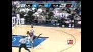 Dirk owns Kobe