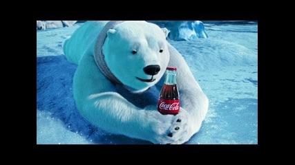Coke 2012 Commercial: