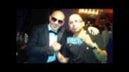 Sensato Ft Pitbull - Crazy People