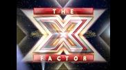 X Factor 2.11.2011
