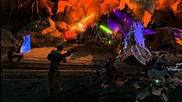 Star Wars The Old Republic - Operation: Legions of Scum and Villainy (nightmare Mode)