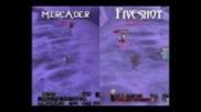 Wow Mercader vs Fiveshot
