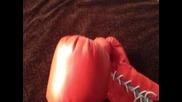 Перфектните женски боксови ръкавици