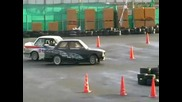 Bmw E30 Turbo Drift 4