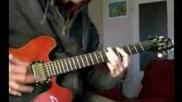 Пънк рок риф, надявам се да ви хареса :)