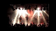 Iced Earth - Live in Uden, Netherlands (pt.4)