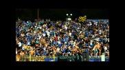 Harlem Shake Levski Sofia fans