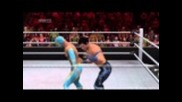 My Svr 2011 Universe - Week 42 -1 - Wwe All Stars is Crazy, L.a. Noire and New Wwe Game!