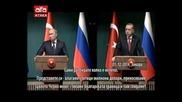 Срамът на България - ние не сме суверенна държава !