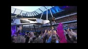 Robbie Williams - Progress Live - Feel
