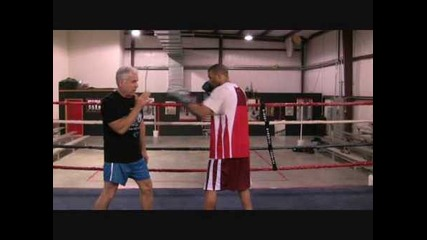 How To Box Iii, Slipping Punches