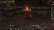 Как да играем с Warrior в Pvp на Wotlk 3.3.5 [бг Туториал]