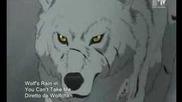 Wolf's Rain - Kiba