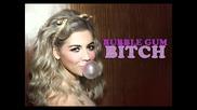 "Marina And The Diamonds | ""bubblegum B*tch"""