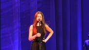 Love Will Remember Selena Gomez Stars Dance Vancouver 2013 Hd