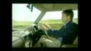 Old Top Gear Land Rover Discovery