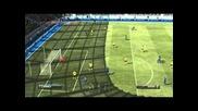 Fifa 12 | Goals Compilation