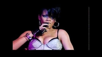 Rihanna Ft Jay-z Talk That Talk Live Where Have You Been