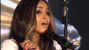 Ciara sings Dui
