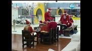 Big Brother 8.12.2012