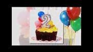 Bghelpforum.com празнува втори рожден ден Happy Birthday