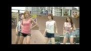 4minute - Freestyle [mv Making Ver.]