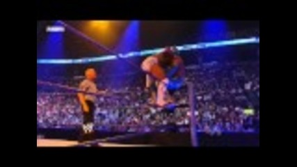 Wwe Friday Night Smackdown 9/16/11 Part 2/6 720p