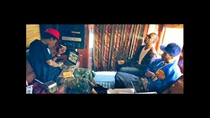 Wiz Khalifa - Reefer Party Ft. Chevy Woods & Neako *new Song