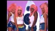 Nicki Minaj : Super Bass (2011)