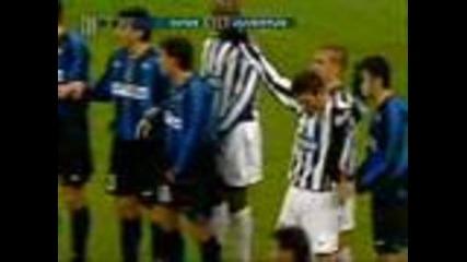 Del Piero goal vs Inter